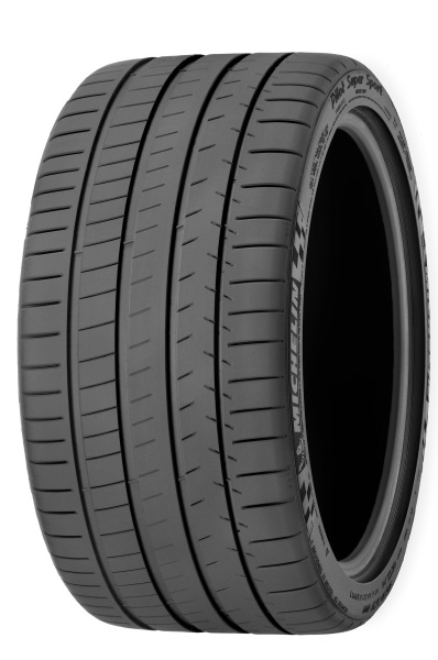 Pneu Michelin SUPER SPORT P. XL 245/45/18 100 Y