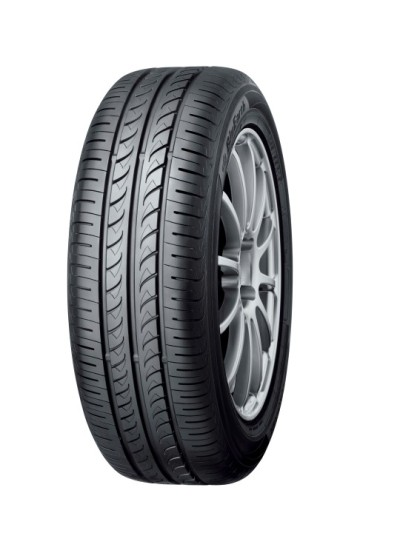 Pneu Yokohama BLUEARTH 155/70/13 75 T
