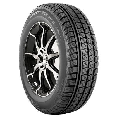 pneu cooper discoverer m s sport 265 70 16 112 t cooper cpm2657016tdis air pneus. Black Bedroom Furniture Sets. Home Design Ideas